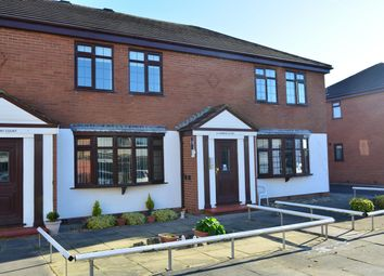 Thumbnail 1 bed flat for sale in Carmont Court, St James Road, Blackpool