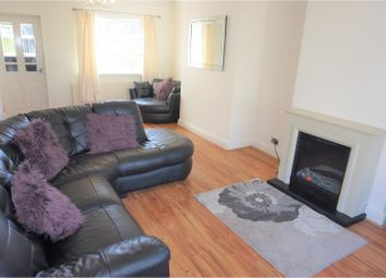 Thumbnail 3 bed end terrace house for sale in Gentwood Road, Liverpool