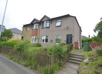 2 bed flat for sale in Mosspark Drive, Glasgow G52