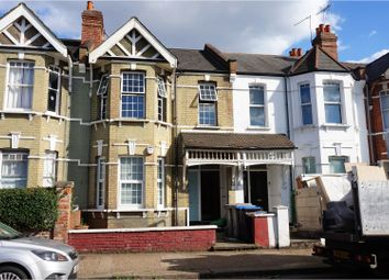 Thumbnail 2 bed maisonette for sale in Temple Road, London