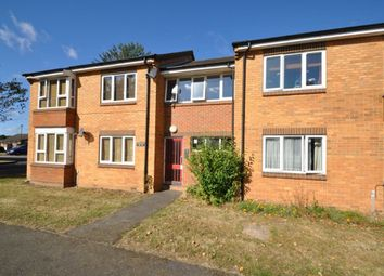 Thumbnail 1 bed flat to rent in Margery Wood, Welwyn Garden City
