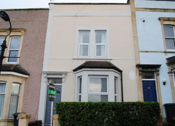 Thumbnail 3 bedroom terraced house to rent in Hawthorne Street, Totterdown, Bristol