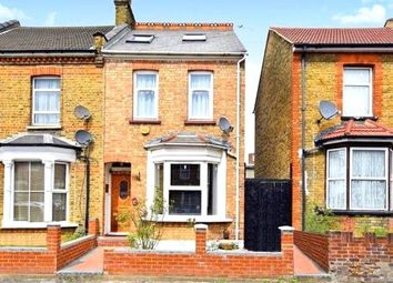 Thumbnail 3 bed end terrace house for sale in Stanley Road, Harrow, Middlesex