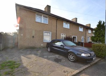 Thumbnail 3 bedroom end terrace house for sale in Sheldon Road, Dagenham
