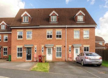 Thumbnail 3 bed property to rent in Swift Drive, Scawby Brook, Brigg