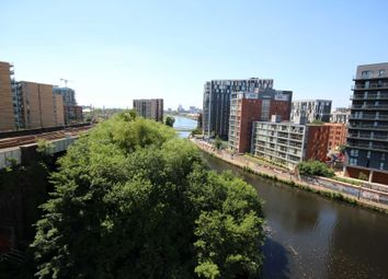 Thumbnail 2 bed flat for sale in Vie Building, Water Street
