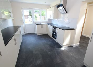 Thumbnail 3 bed terraced house for sale in Violet Hill Road, Stowmarket