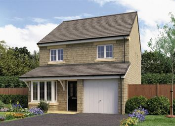 "Thumbnail 4 bed detached house for sale in ""Greene"" at Apperley Road, Apperley Bridge, Bradford"