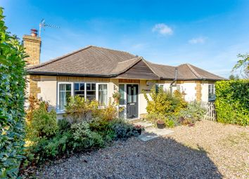Thumbnail 2 bed detached bungalow for sale in Oakdene Close, Bookham, Leatherhead