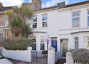 Thumbnail 3 bed terraced house for sale in Ryde Road, Brighton, East Sussex