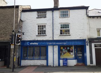 Thumbnail 2 bed flat for sale in Stricklandgate, Kendal