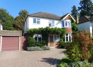 Thumbnail 4 bed property for sale in Hardwick Road, Hildenborough, Tonbridge