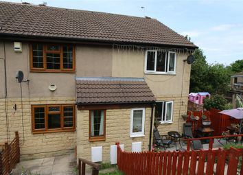 Thumbnail 2 bed semi-detached house for sale in Astral View, Bradford