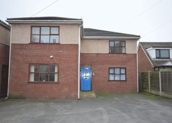 Thumbnail 1 bed flat to rent in The Esplanade, Knott End-On-Sea, Poulton-Le-Fylde