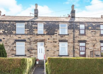 Thumbnail 3 bed terraced house for sale in Crackenedge Lane, Dewsbury