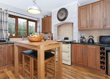 Thumbnail 3 bed detached house for sale in Seven Pines, 3 Wellington Cottages, Nr Penicuik