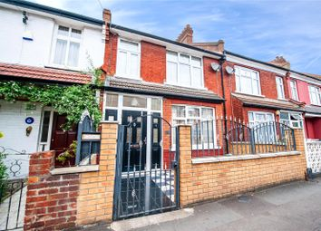 Thumbnail 4 bed terraced house for sale in Whitburn Road, Ladywell, London