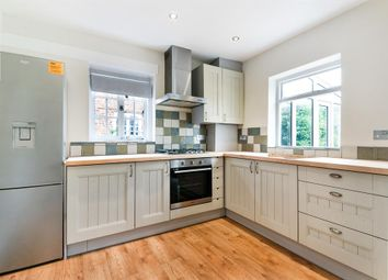 Thumbnail 2 bedroom end terrace house to rent in School Hill, Merstham, Surrey