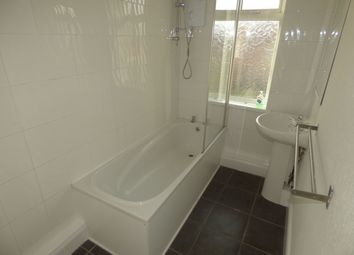 Thumbnail 3 bedroom flat to rent in Castleside Road, Newcastle Upon Tyne