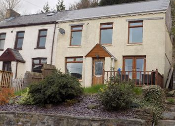 Thumbnail 2 bed terraced house for sale in Heol Gerrig, Abertillery
