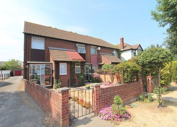 Thumbnail 2 bed end terrace house for sale in Stanwell Road, Ashford
