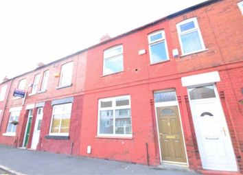 Thumbnail 3 bedroom terraced house to rent in Edgeworth Drive, Fallowfield, Manchester, Greater Manchester