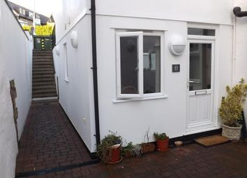 Thumbnail 1 bed flat for sale in Talland Road, St. Ives, Cornwall