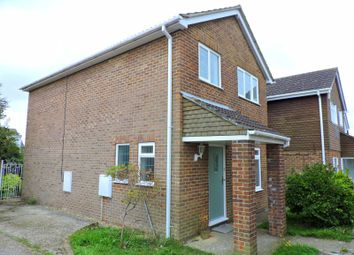 Thumbnail 3 bed detached house to rent in Garstons Close, Titchfield, Fareham
