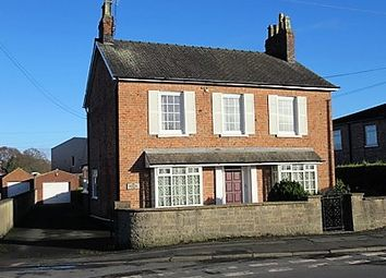 Thumbnail 3 bed detached house for sale in Leases Lane, Northallerton