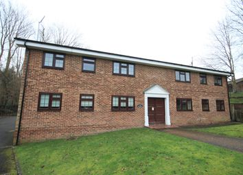 Thumbnail 1 bed flat for sale in Alders View Drive, East Grinstead