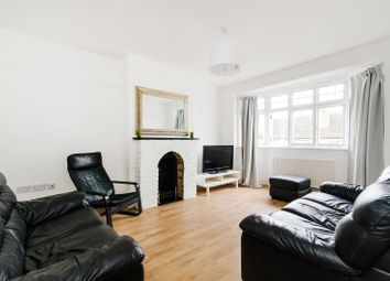Thumbnail 1 bed property to rent in Village Way, Wembley