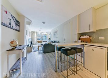 Thumbnail 1 bed flat to rent in Seaton Close, London