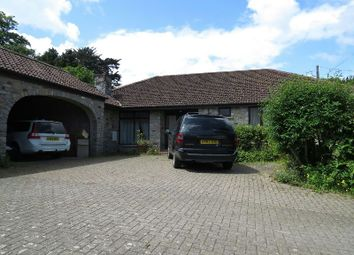 Thumbnail 4 bedroom detached bungalow for sale in Somerlea Court, Langford Road, Langford