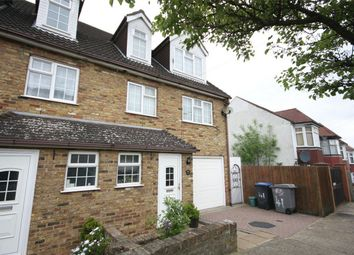 Thumbnail 4 bed semi-detached house for sale in Hillside Avenue HA9, Wembley, Greater London