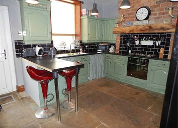 Thumbnail 2 bed terraced house for sale in Sydney Terrace, Trawden, Lancashire