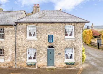 Thumbnail 3 bed property for sale in Cavendish, Sudbury, Suffolk