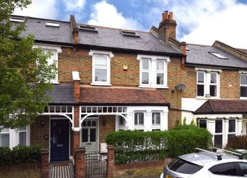 5 bed terraced house for sale in Crofton Park Road, London SE4