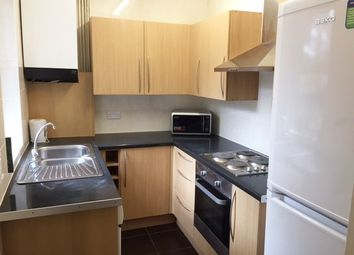 Thumbnail 5 bed terraced house to rent in Rosedale Road, Sheffield