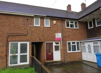 3 bed terraced house for sale in Crayford Close, Hull HU9
