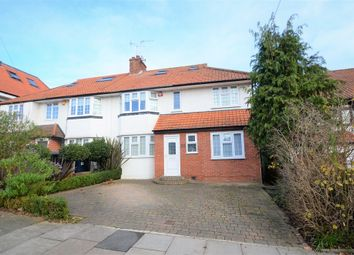 Thumbnail 5 bed semi-detached house for sale in Lawrence Avenue, Mill Hill