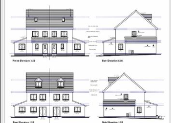 Thumbnail 3 bedroom semi-detached house for sale in Bro Deri, Burry Port, Carmarthenshire.