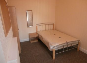 Thumbnail Room to rent in Brunswick Road, Earlsdon, Coventry