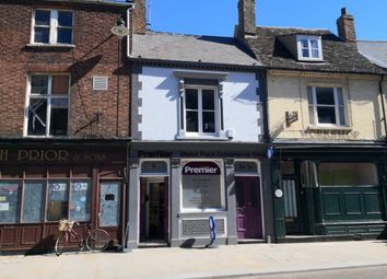 Thumbnail 2 bed flat to rent in Saturday Market Place, King's Lynn