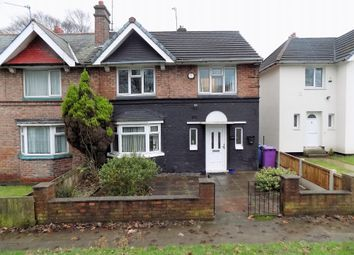Thumbnail 3 bed semi-detached house for sale in Edge Lane Drive, Old Swan, Liverpool