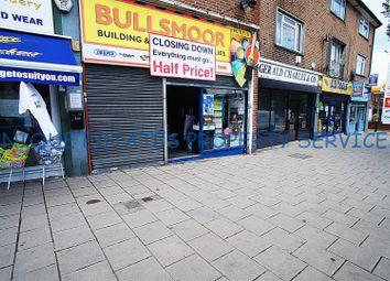 Thumbnail Retail premises to let in Bullsmoor Lane, Enfield