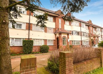 Thumbnail 2 bed flat for sale in Malvern Court, Alexandra Avenue, Harrow, Middlesex