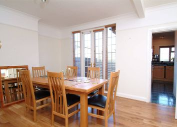 Thumbnail 3 bedroom property to rent in Chudleigh Road, Twickenham