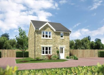 """Thumbnail 3 bed detached house for sale in """"Castlevale"""" at Meikle Earnock Road, Hamilton"""
