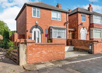 Thumbnail 3 bedroom detached house for sale in Bramworth Road, Old Hexthorpe, Doncaster