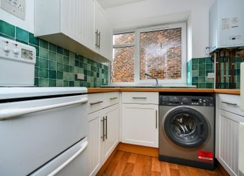Thumbnail 2 bedroom flat for sale in Highcroft Villas, Brighton